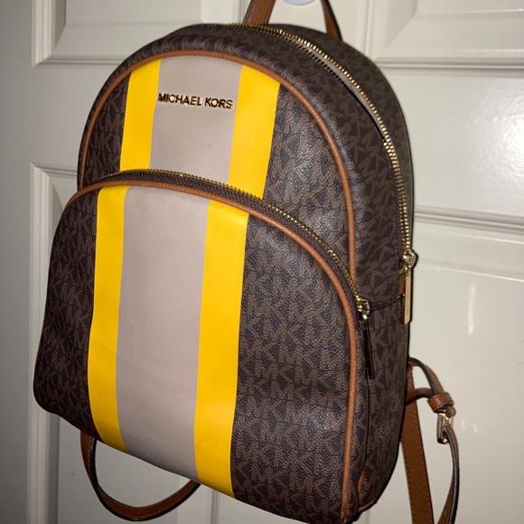 Women's Michael Kors Backpack